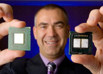 Что такое ядро процессора и многоядерность процессора?