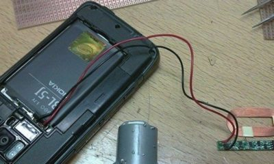 Телефон не работает без зарядного устройства
