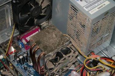 Шумит кулер в компьютере как исправить?