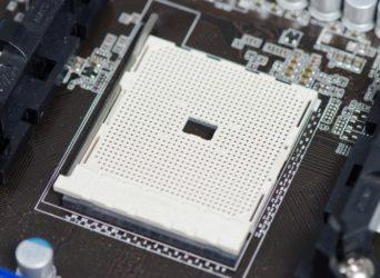 Что такое сокет процессора?
